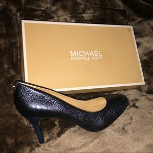 Heels Micheal Kors Special Addition